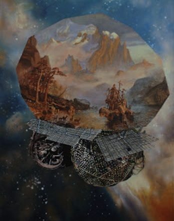 Geoff_Litherland_Forever_just_keeps_going_2012_ No.1