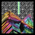 Joey Holder, Liquid Crystals (Bi-Crystal), 2012.