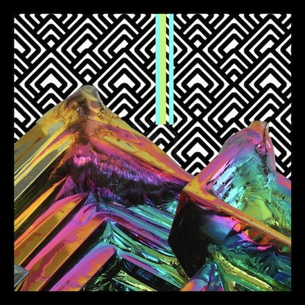 Joey_ Holder_Liquid Crystals(Bi-Crystal) 2012_No.3