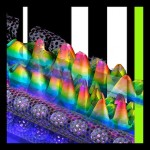Joey Holder, Liquid Crystals, 2012.