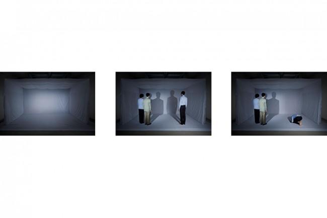 Jinkyun Ahn, Encave, Photograph.