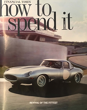 How to spend it1