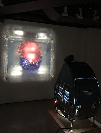 Hyungsub Shin: Solo Exhibition
