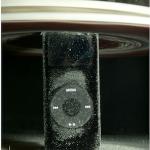 "Shin Kiwoun, ""20th Century Boy iPod"", 2006, 2-channel video installation."