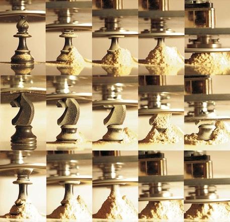 Kiwoun_ Shin_Desire has no History;Chess, 2009_No.3